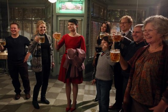 Once Upon a Time Season 2 Episode 10 The Cricket Game (9)