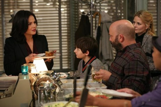 Once Upon a Time Season 2 Episode 10 The Cricket Game (7)