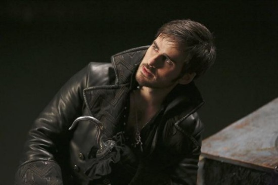 Once Upon a Time Season 2 Episode 10 The Cricket Game (5)