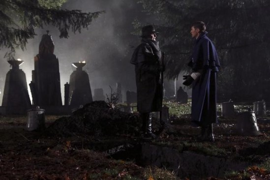 Once Upon a Time Season 2 Episode 12 In the Name of the Brother (2)