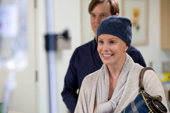 Parenthood Season 4 Finale 2013 Because You're My Sister (9)