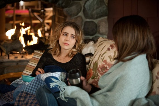 Parenthood Season 4 Finale 2013 Because You're My Sister (6)