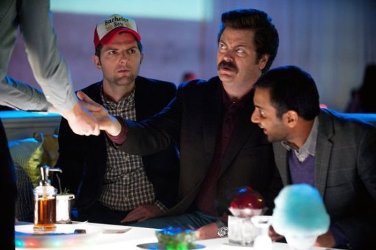 Parks and Recreation Season 5 Episode 10 Two Parties (10)