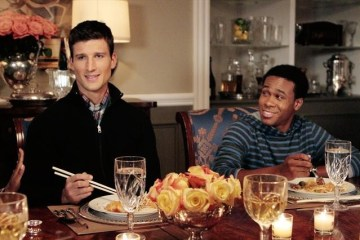 Suburgatory Season 2 Episode 8 Black Thai (7)