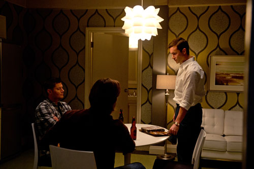 Supernatural Season 8 Episode 12 As Time Goes By (6)