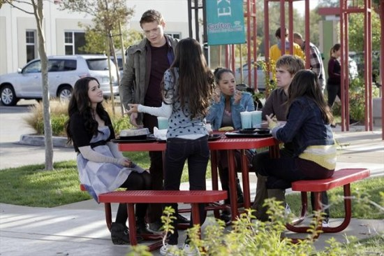 Switched at Birth Season 2 Episode 2 The Awakening Conscience (1)