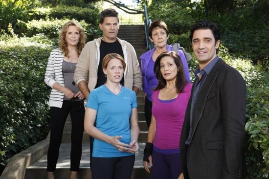 Switched at Birth Season 2 Premiere The Door to Freedom
