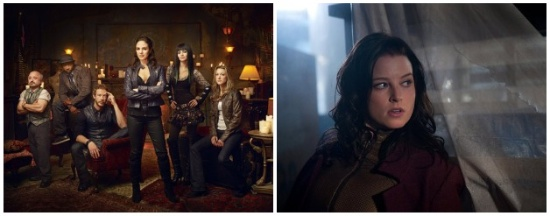 lost girl continuum