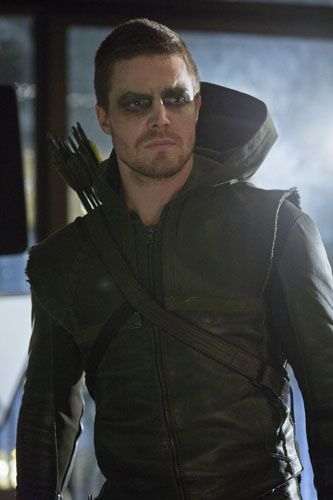 Arrow Episode 16 Dead to Rights (1)