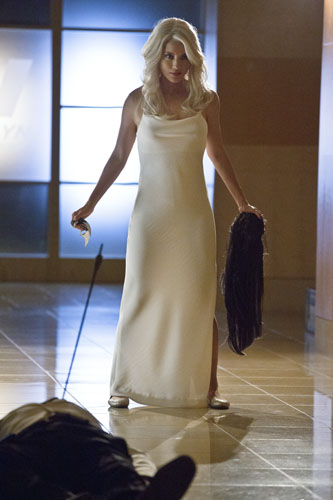 Arrow Episode 16 Dead to Rights (8)