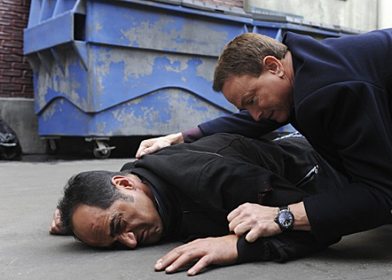 CSI: NY Season 9 Episode 15 Seth and Apep (9)