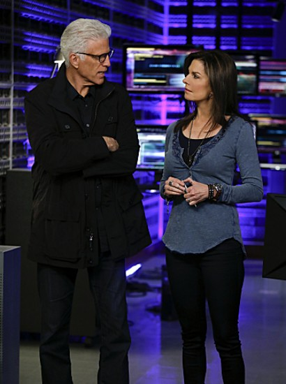 CSI: NY Season 9 Episode 15 Seth and Apep (8)