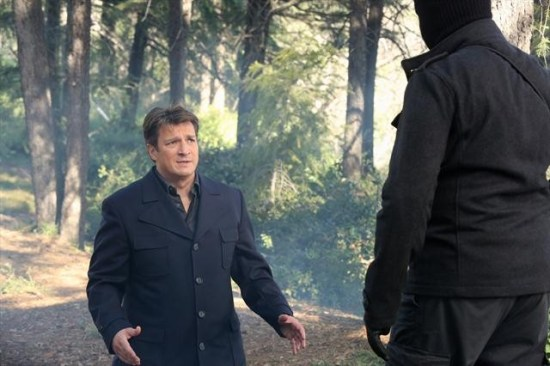 Castle Season 5 Episode 16 Hunt (1)