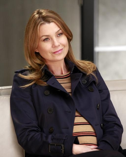 Grey's Anatomy Season 9 Episode 16 This Is Why We Fight (7)