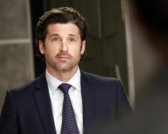 Grey's Anatomy Season 9 Episode 16 This Is Why We Fight (6)