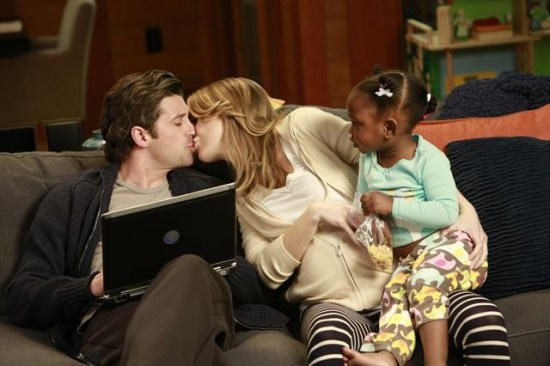 Grey's Anatomy Season 9 Episode 16 This Is Why We Fight (13)