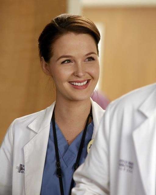 Grey's Anatomy Season 9 Episode 16 This Is Why We Fight (10)