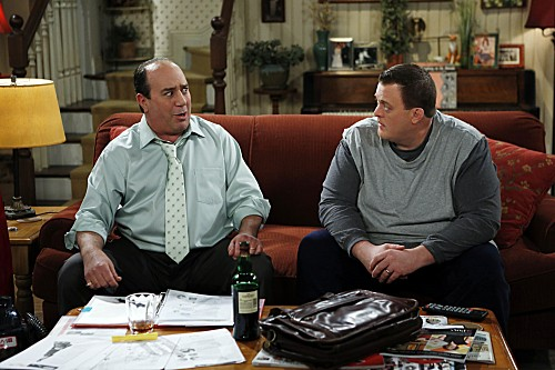 Mike & Molly Season 3 Episode 15 Mike the Tease (2)