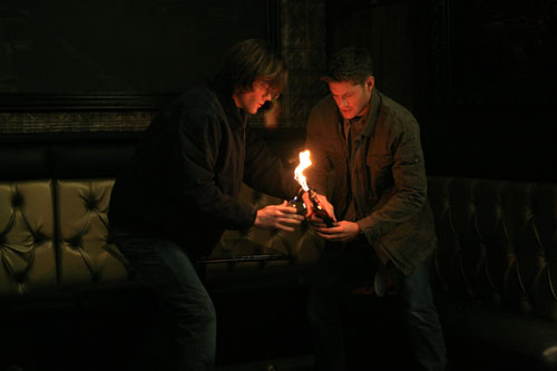 Supernatural Season 8 Episode 15 Man's Best Friend with Benefits (2)