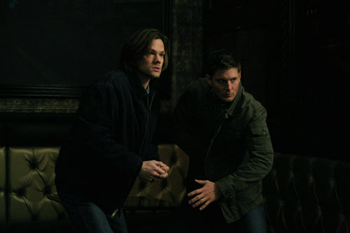 Supernatural Season 8 Episode 15 Man's Best Friend with Benefits (1)