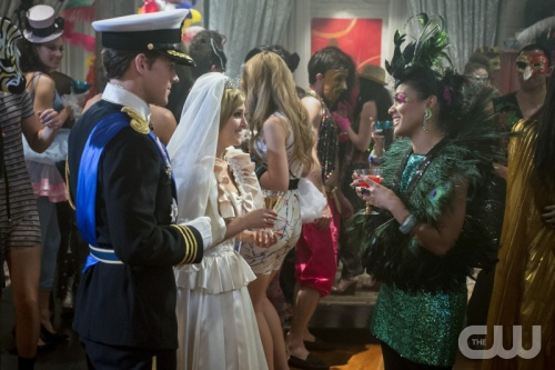 The Carrie Diaries Episode 4 Fright Night (3)