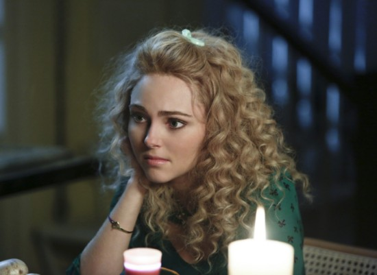 The Carrie Diaries Episode 6 Endgame (2)