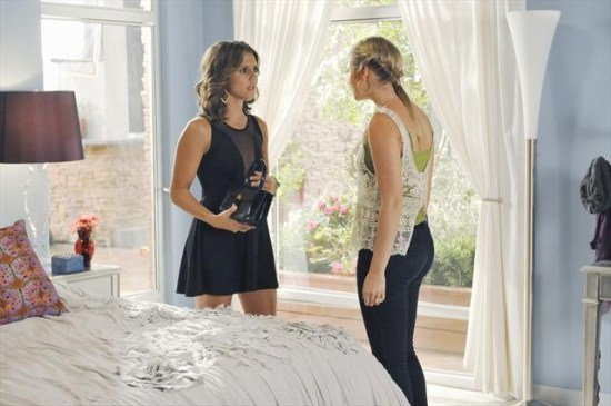 The Lying Game Season 2 Episode 5 Much Ado About Everything (5)