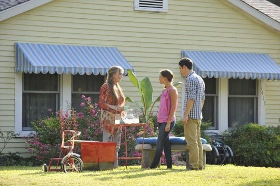 The Lying Game Season 2 Episode 5 Much Ado About Everything (3)