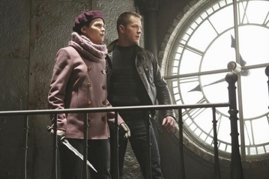 Once Upon a Time Season 2 Episode 15 The Queen is Dead (2)