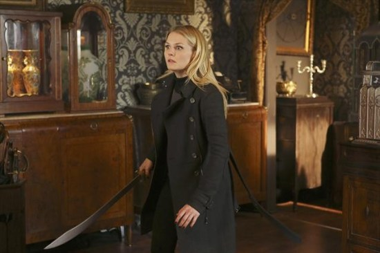 "Once Upon a Time Season 2 Episode 16 ""The Miller's Daughter"" (12)"