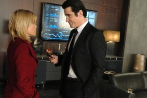 Red Widow (ABC) Episode 3 The Escape (1)