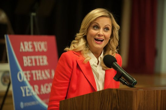 Parks and Recreation season 5 episode 22 Are You Better Off? (3)