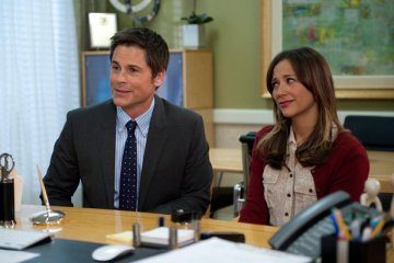 Parks and Recreation Season 5 Episode 16 Partridge (5)