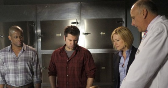 Psych Season 7 Episode 8 Right Turn or Left for Dead (1)
