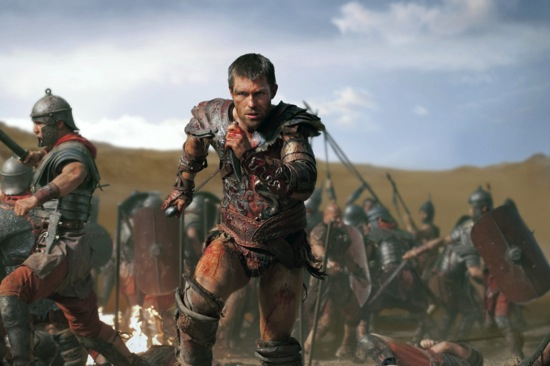 """Spartacus: War Of The Damned Episode 10 """"Victory"""" (Series Finale) (1)"""