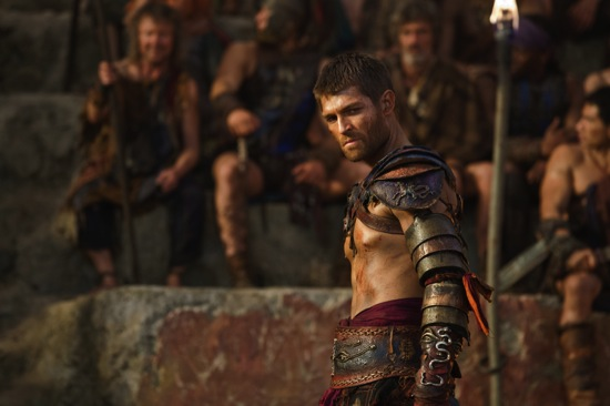 Spartacus: War Of The Damned Episode 9 The Dead And The Dying (Season 3 Episode 9) (2)