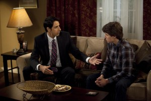 The Secret Life of the American Teenager Season 5 Episode 23 Caught In A Trap (2)