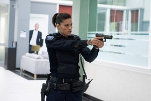 Rookie Blue Season 4 Episode 2 Homecoming (5)