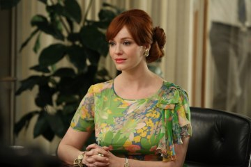 Mad Men Season 6 Episode 10 A Tale of Two Cities (2)