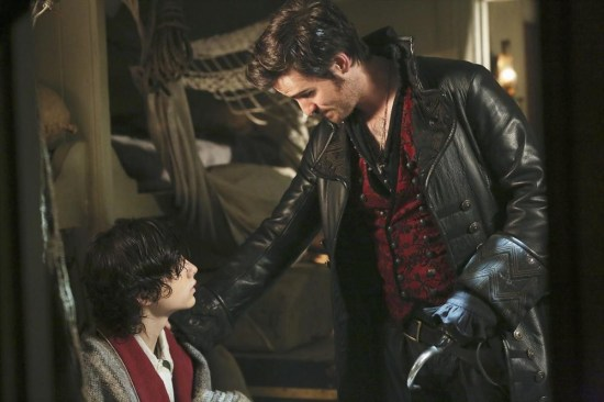 Once Upon a Time Season 2 Episode 22 And Straight On 'Til Morning (8)