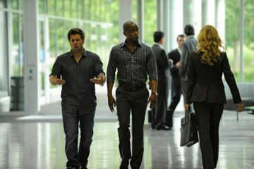 Psych Season 7 Episode 11 Office Space (3)