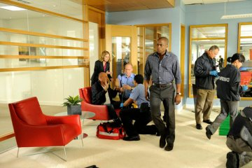 Psych Season 7 Episode 11 Office Space (2)