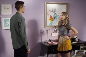 The Secret Life of the American Teenager Season 5 Episode 21 All My Sisters With Me (1)