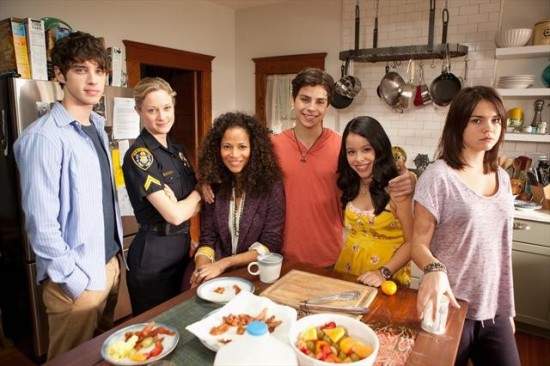 The Fosters (19)