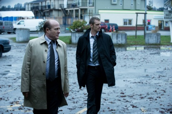 The Killing Season 3 Episode 1 & 2 The Jungle;That You Fear the Most (23)