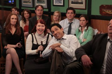 The Office Season 9 Episode 22 A.A.R.M. (1)