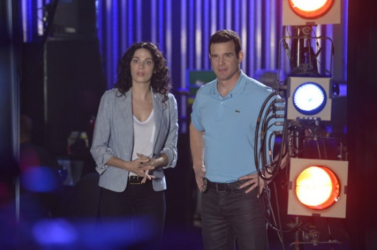Warehouse 13 Season 4 Episode 14 The Sky's the Limit (3)