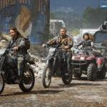 Falling Skies Season 3 Episode 1 & 2 On Thin Ice; Collateral Damage (13)