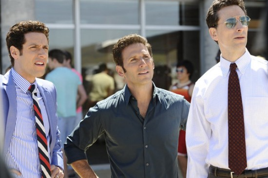 Royal Pains Season 5 Episode 4 Pregnant Paws (7)