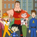 The Awesomes (2)